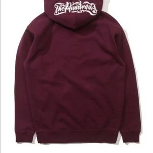 The Hundreds Sweaters - Zip up
